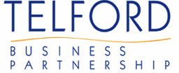 telford business partnership logo